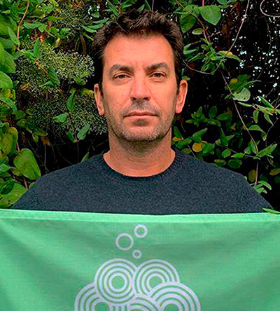 Arturo Valls - Oxizonia